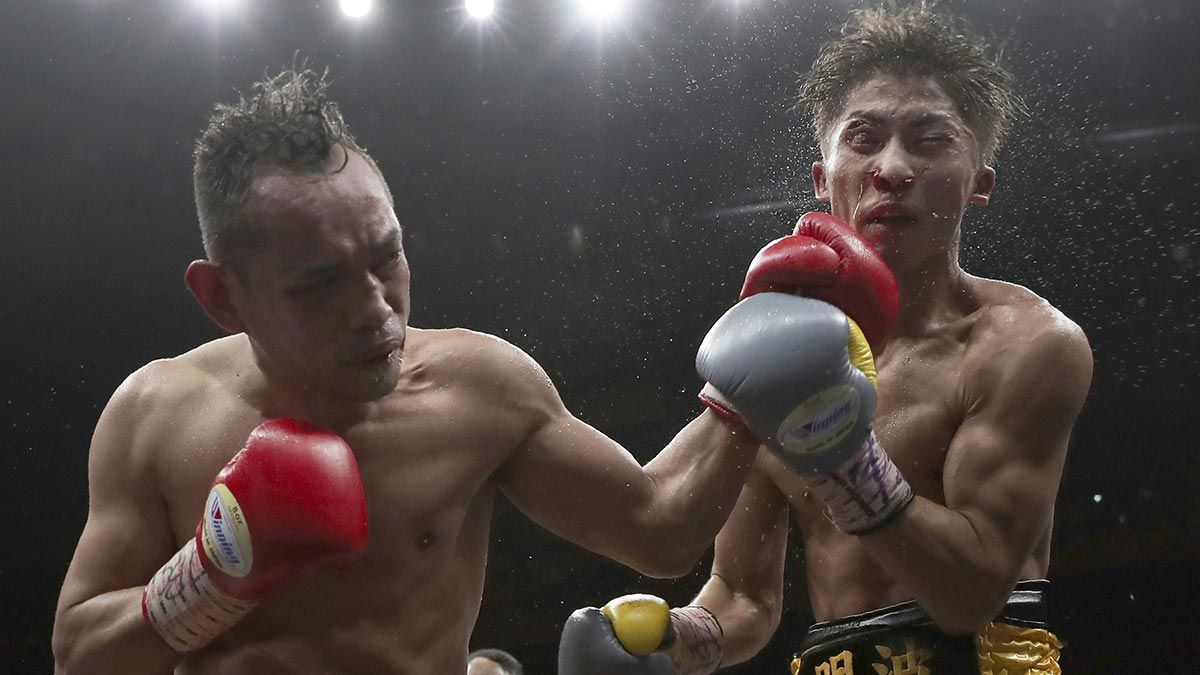 Nonito Donaire Is A Legend But Naoya Inoue Is One Scary Monster