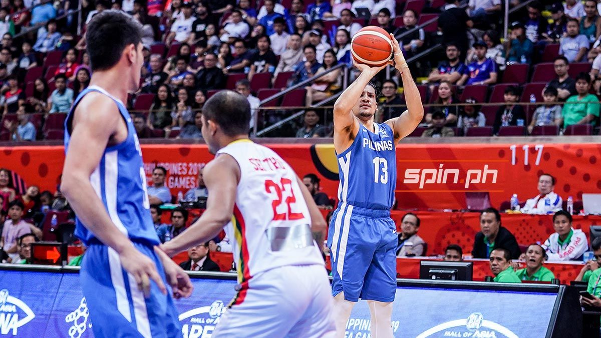 Friendships cast aside as Lassiter takes on Rajko's team in semis - Sports Interactive Network Philippines