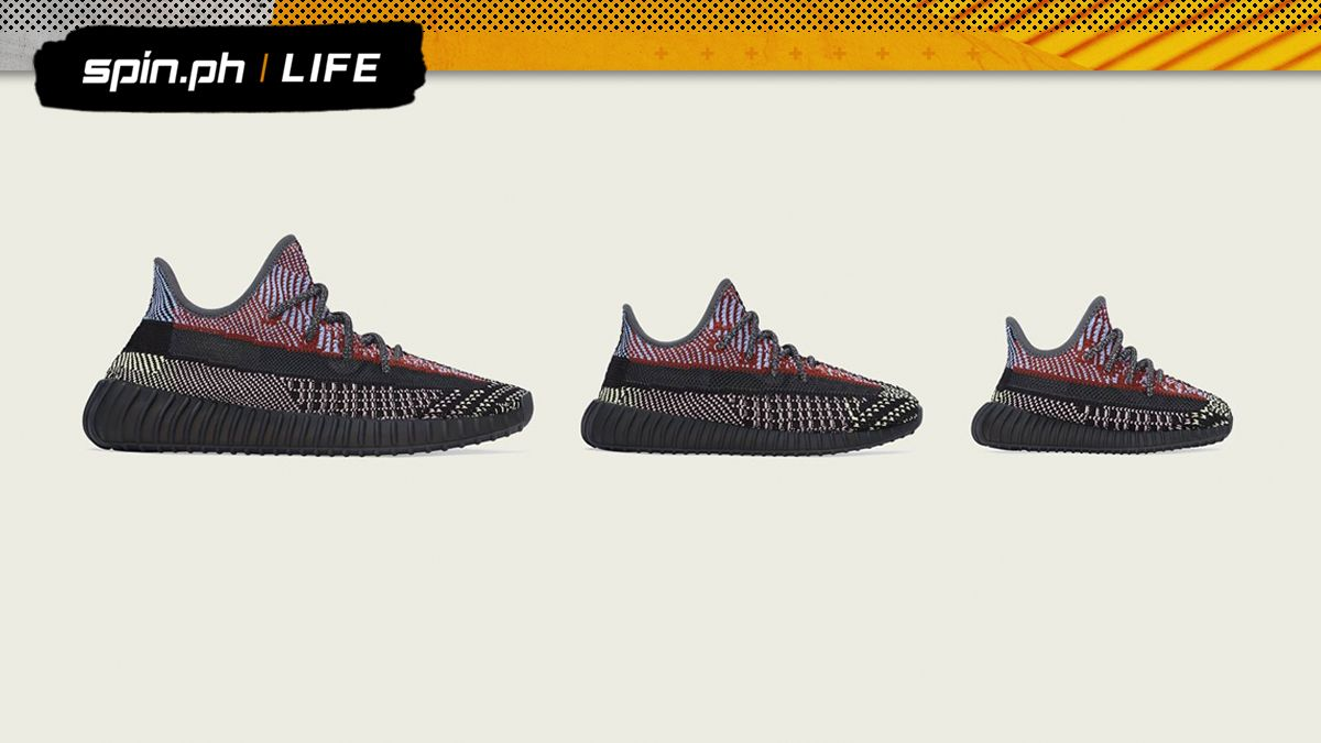 outlet store sale top quality buy sale How to buy a Yeezy Boost 350 V2 Yecheil in the Philippines