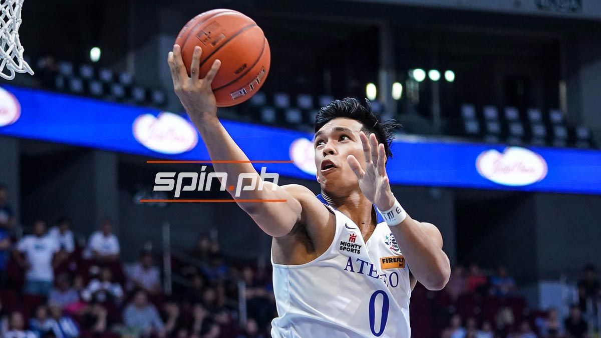 Thirdy Ravena To Play In Japan League With San En Neophoenix