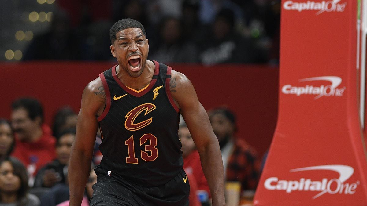 Tristan Thompson moves to Celtics, ends nine-year stint ...