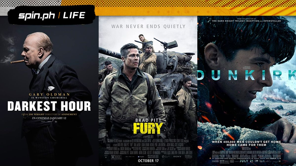 11 World War Ii Movies To Watch On Netflix Right Now