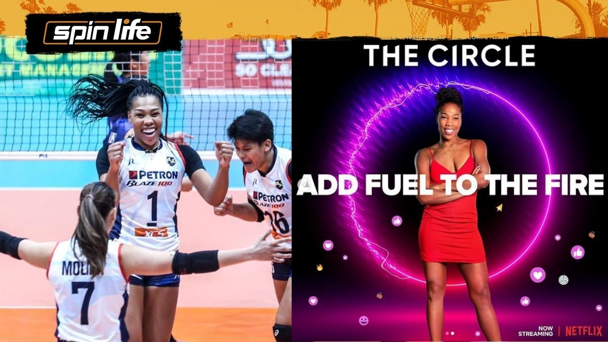 Volleyball movies on netflix
