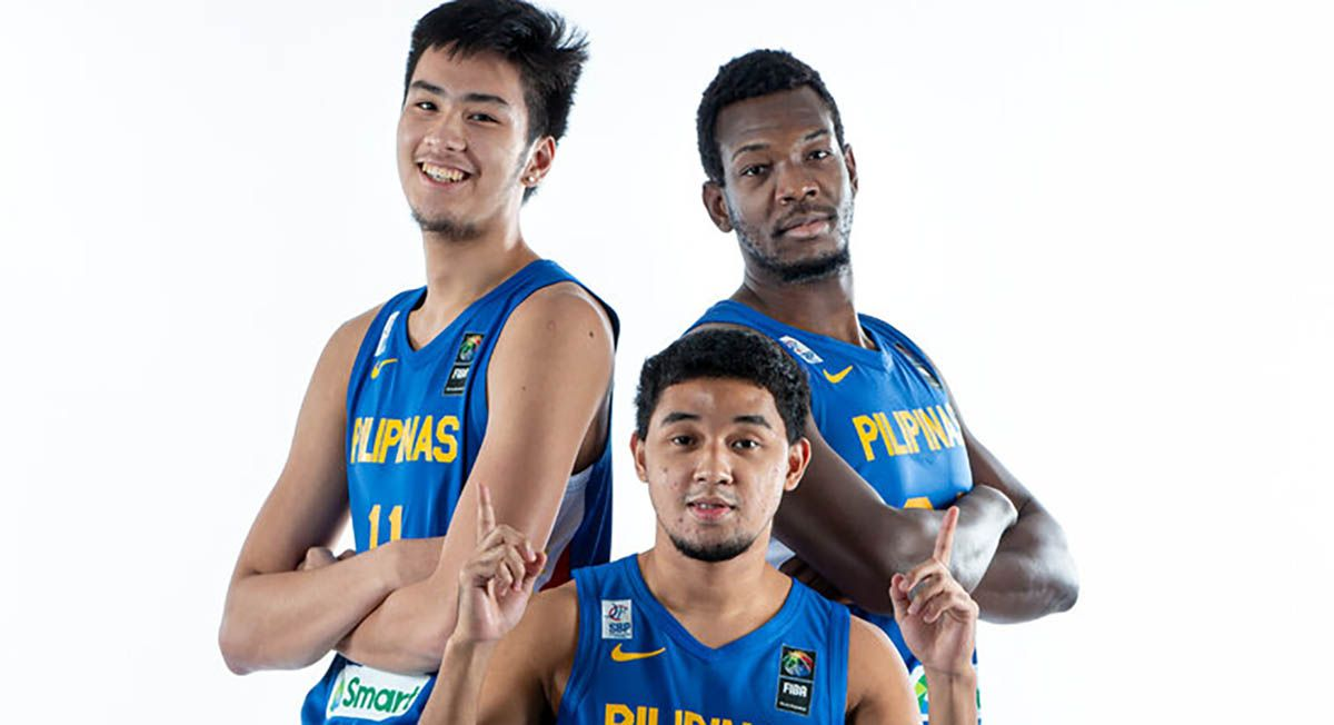 Where to catch Gilas games in Belgrade OQT on TV, livestreaming