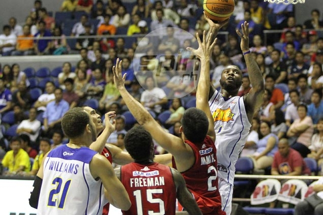 Perfect Talk 'N Text makes PBA semifinals as Ginebra exits with a whimper