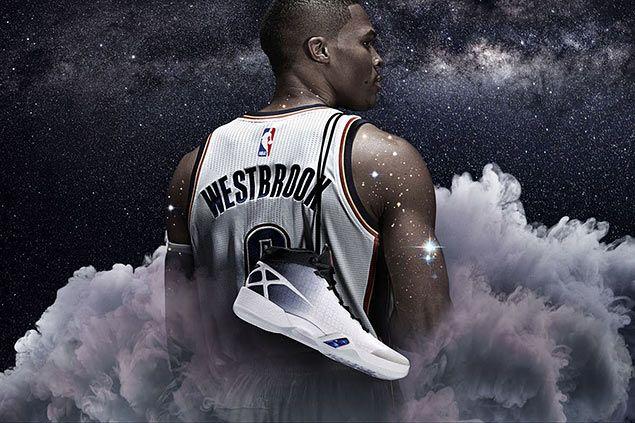 wholesale dealer eaf07 fafad Nike officially unveils milestone Air Jordan XXX