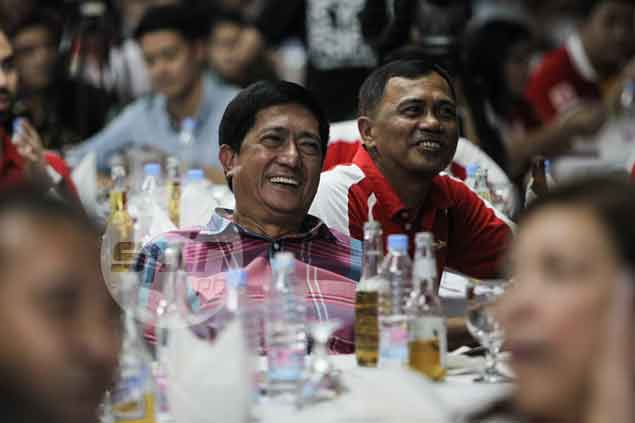 And so is SMB governor Robert Non.