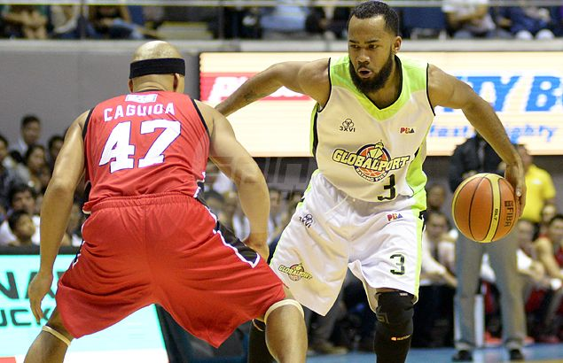 Stanley Pringle offers to join Gilas training; Tab Baldwin touched by gesture