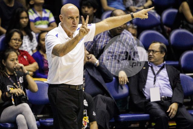 Hats off to Coach Tab: Things Baldwin did right to turn Gilas 3.0 into a 'special team'