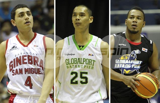 Under the terms of the proposed trade, Ginebra would acquire Japeth ...