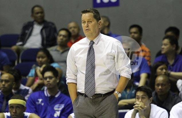 Tim Cone won't be part of any SMC coaching rigodon, assures Pardo