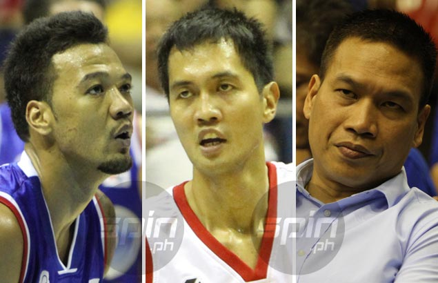 Trades for Jay-Wash, Aguilar, Kerby aborted by San Miguel at the last ...