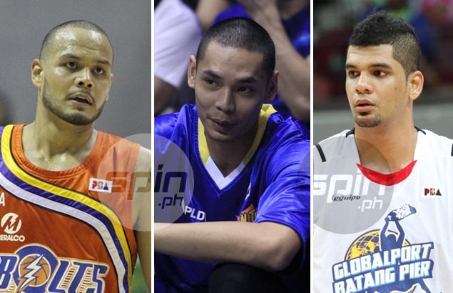 Ginebra is 'biggest loser' as Globalport gets Aguilar, Mercado in