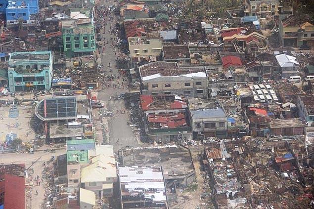 Yolanda typhoon victims
