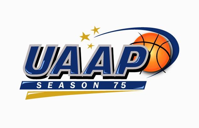 UAAP Season 75 Logo