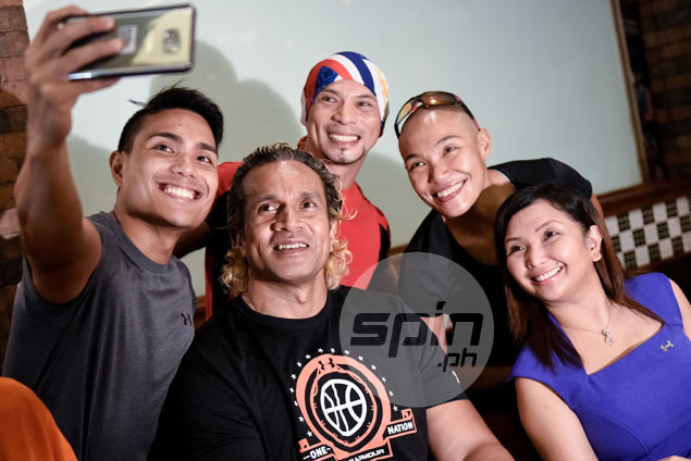 Filipina Everest climber, 3 others banner PH team to Under Armour's 'Test of Will' challenge