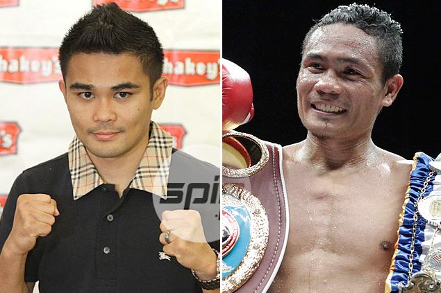 Donnie Nietes, Brian Viloria see action in world title bouts under same HBO fight card