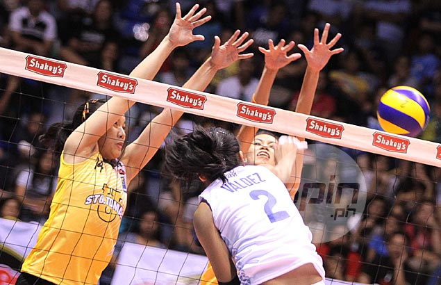 Chance for live broadcast of playoff games as V-League moves to GMA News TV