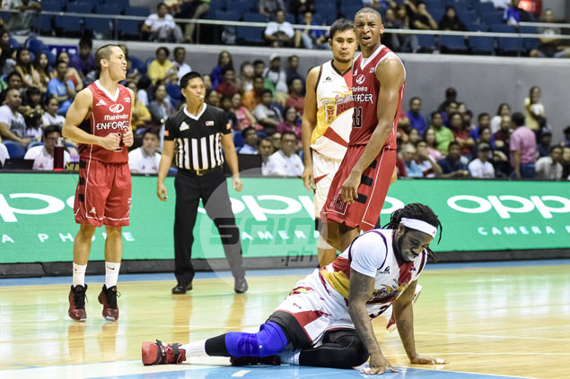 AZ Reid on decision to take last-second shot for SMB:'What do we need a timeout for?'
