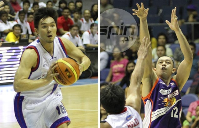 After short delay, Yeo deal is back on as Air21 dangles Mark Isip in ...