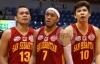 'Pinatubo trio' back with bang