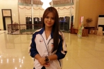Teen actress Bea Binene hopes to be good enough to make national wushu team one day