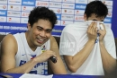 Changing of the guard as Pingris, De Ocampo, Norwood left out of Gilas 5.0 pool
