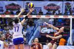 Pressure on for former V-League champs Hyapha, Thipachot as they lead Power Smashers bid in PVL