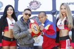Melindo loses title bid anew as Mexican champ retains IBF belt with sixth round technical decision