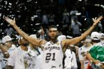 The stats and the numbers behind Tim Duncan's one-of-a-kind, Hall of Fame career