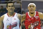 Calvin Abueva back in harness for Alaska, but Vic Manuel grounded anew by injury