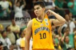 UST's Mariano addresses game-fixing accusation. Find out what he has to say