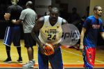 Gilas given assurance Andray Blatche 'in shape' when he arrives next week