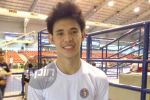 Son of former PBA player Onie Padilla taking act to Arellano Chiefs, says source