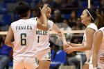 Lady Spikers draw inspiration from Ateneo's 2014 dream run as they take on unbeaten San Sebastian