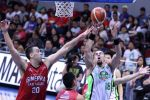 Doug Kramer misses sibling's wedding, plays big role in GlobalPort win over Ginebra