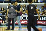 Mike Fermin looks to keep core of last season's Adamson Baby Falcons squad