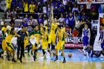 'Councilor,' Hack-a-Sheriff and the biggest twists to a wild, wooly UAAP season