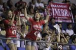Ginebra fans should pray all its games are played at the Big Dome? Here's why