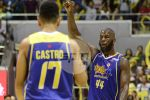 Talk 'N Text import Ivan Johnson figures in fight with Blackwater's Erram, Golla in tune-up
