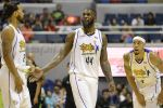 TNT import Ivan Johnson suspended one game, fined P50,000 for fight in tune-up