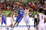 Batang Gilas co-captains Jolo Mendoza, Gian Mamuyac vow to lead by example