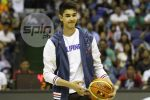 Kobe Paras officially commits to UCLA Bruins of NCAA Division I