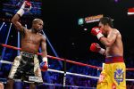 Khan, Bradley or Crawford? Nope, it's Mayweather who holds key to Pacquiao farewell fight