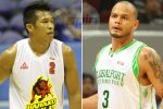 Sources: Sol Mercado set to be shipped by GlobalPort to Barako Bull for Denok Miranda