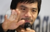 Manny Pacquiao denies comeback plans this year but not closing door on return to ring