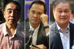 Was Salud pressured to resign by 'disgrunted' team owners? Manny Pangilinan, Terry Que respond