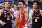 Art dela Cruz, Mark Cruz, Kevin Racal among 64 applicants to PBA Rookie Draft