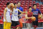 Former Taulava adversary Smith takes shot at place in SEA Games-bound team