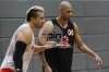 Formal introductions needed as Beermen work on chemistry